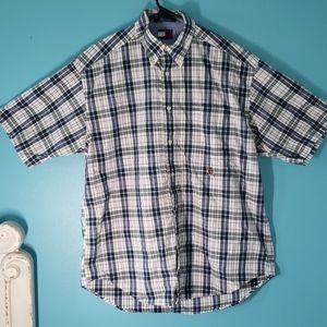 Vintage tommy hilfiger medium shirt
